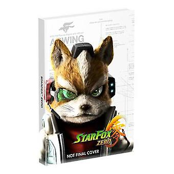 Star Fox Zero Collector's Edition Guide by Joseph Epstein - 978074401