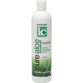 Fantasia IC Pure Aloe Shampoo 473ml