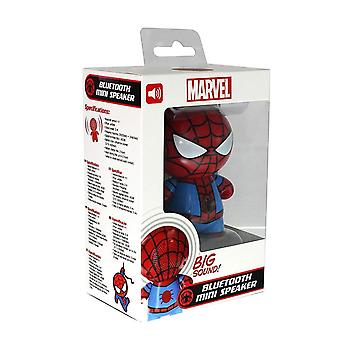 Lazerbuilt Lautsprecher Speaker Bluetooth Figur Marvel-Spider-Man
