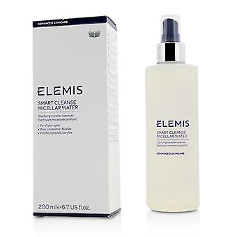 Elemis Smart purificare acqua micellare 200ml/6.7 oz