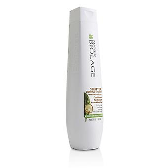 Matrix Biolage 3 Butter Control System Conditioner (For Unruly Hair) 400ml/13.5oz