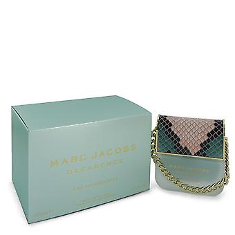 Marc Jacobs dekadanse Eau så dekadent av Marc Jacobs Eau De Toilette Spray 1,7 oz/50 ml (kvinner)