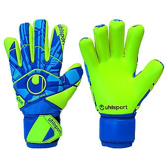 UHLSPORT ABSOLUTGRIP HN SF + #259 Keepershandschoenen maat