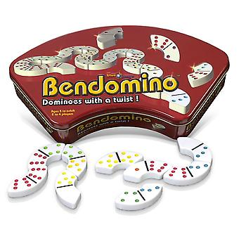Paul Lamond Bendominoes