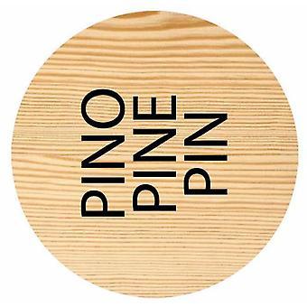 Índice de tampas coloridas e adesivo de tampa de parafuso plástico PVC Pino (DIY, Hardware)