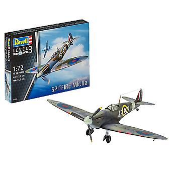 Revell 03953 Spitfire Mk.IIa Model Kit