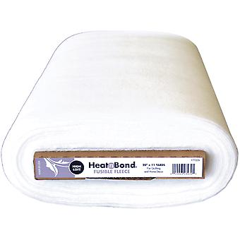 Heat N Bond Extra High Loft Fleece Fusible 20