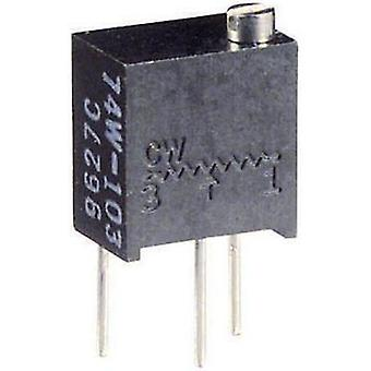 Vishay 74W 5K Multi-range Trimm-potentiometer