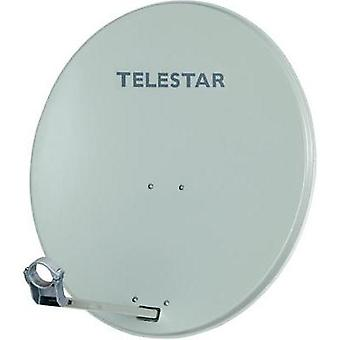Telestar DIGIRAPID 60 5109720-AB Satellite Dish, , Light grey