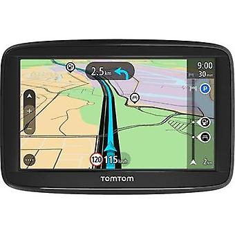 TomTom Start 62 Sat nav 15 cm 6  Europe