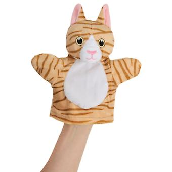 The Puppet Company Hand Puppets Cat (Toys , Preschool , Theatre And Puppets)