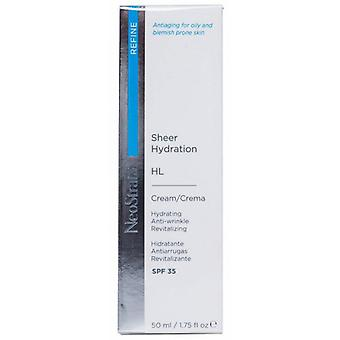 Neostrata Hl Hydrat Sheer Cream Spf 35 50 Ml