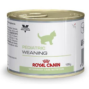 Royal Canin Pediatric Weaning (Cats , Cat Food , Wet Food)