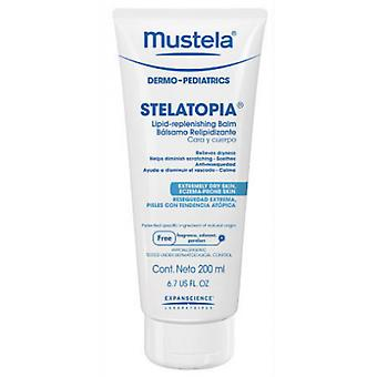 Mustela Stelatopia Balsamo Intensivo 200Ml (Niños , Cosmética , Body lotions)