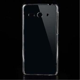 Plastic cover for Ascend Huawey Y530 PC (transparent)