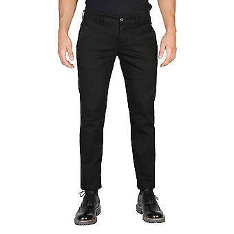 Oxford University Trouser men Black