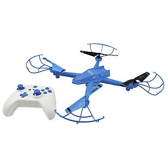 Buddy Toys Visitor Galaxy Drone With Camera Return and HD