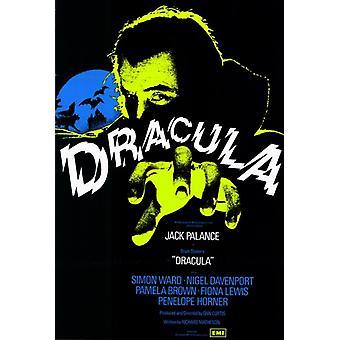 Cartel de la película de Dracula (11 x 17)