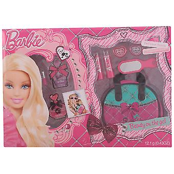 Barbie Beauty On The Go! Blockbuster (Kinder , Kinderschminken)