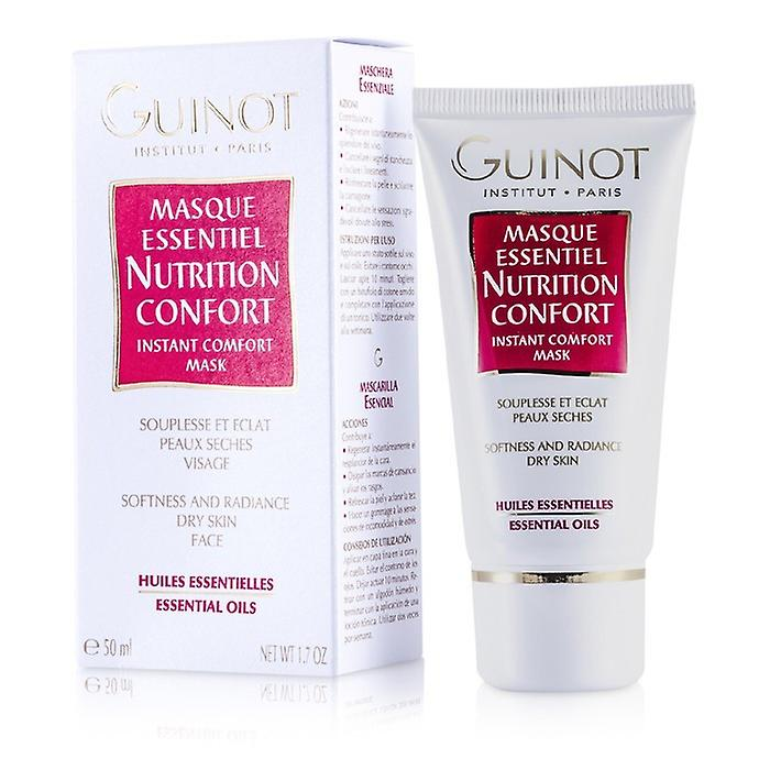 Guinot Radiance Mask 50ml/1.7oz