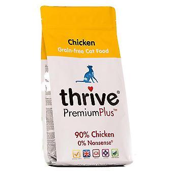 Trives kat Adult Premium Plus korn frie kylling 1,5 kg