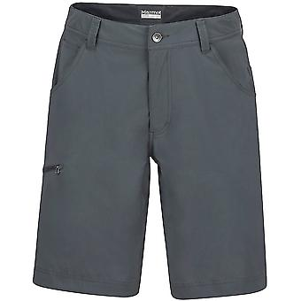 Marmot Mens Arch Rock Short Slate Grey (Waist 32)