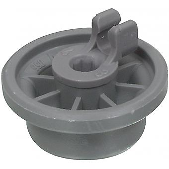 Bosch Dishwasher Basket Wheel Grey-165314
