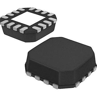 Interface IC - I/O extensions NXP Semiconductors PCA9674ABS,118 POR I²C 1 MHz HVQFN 16