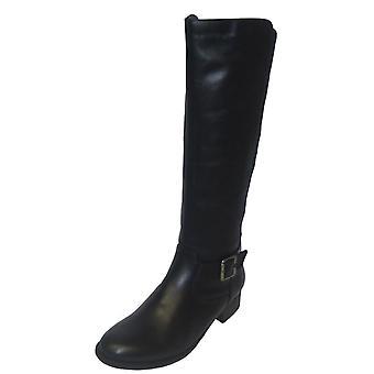 Damer Remonte støvler Knæhøje R6480