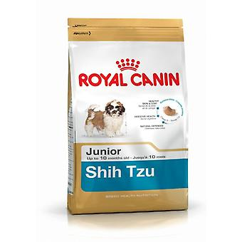 Royal Canin Shih Tzu Junior (Honden , Voeding , Droogvoer)