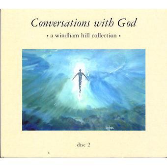 Samtaler med Gud - Vol. 2-samtaler med Gud [CD] USA importerer