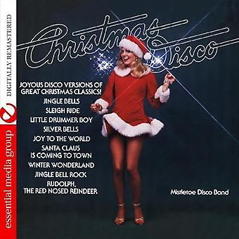 Vischio discoteca Band - importazione USA Natale discoteca [CD]