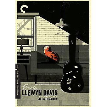 Inside Llewyn Davis [DVD] USA import