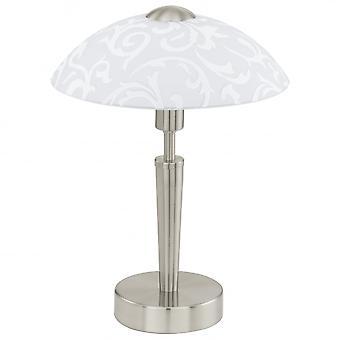 Eglo SOLO egyptisk stil bordlampe