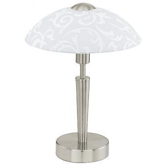 Eglo SOLO Egyptian Style Table Lamp