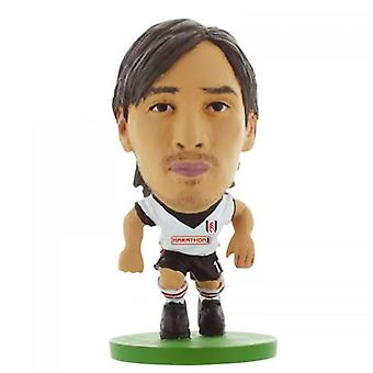 Fulham SoccerStarz Ruiz
