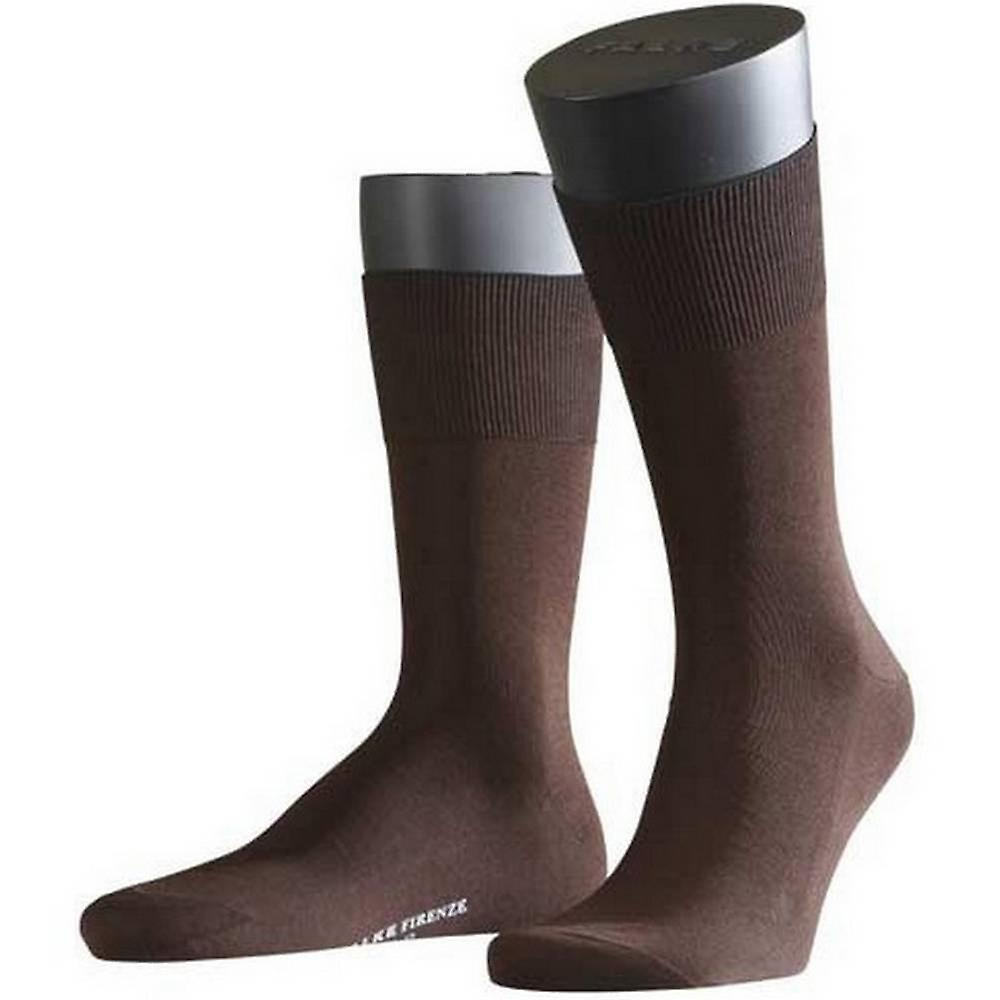 Falke Firenze Socks - Brown