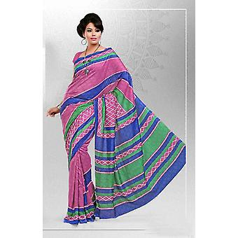 Jette Bollywood Designer part bære Sari saree