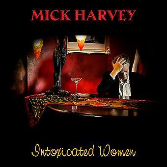 Mick Harvey - beruset kvinder [CD] USA importerer