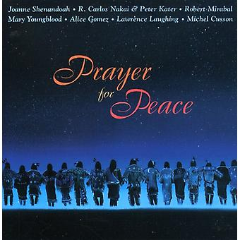 Prayer for Peace - Prayer for Peace [CD] USA import
