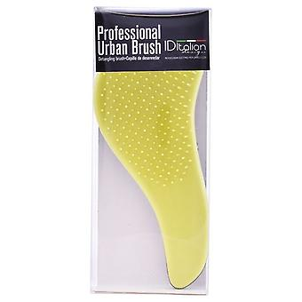 Italian Design Urban Hair Brush (Woman , Hair Care , Combs and brushes , Hair brushes)
