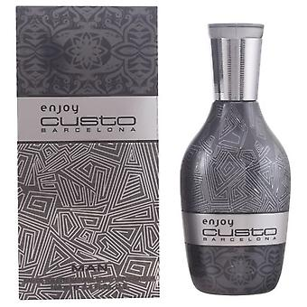 Custo Barcelona Enjoy (Man , Perfumes , Perfumes)