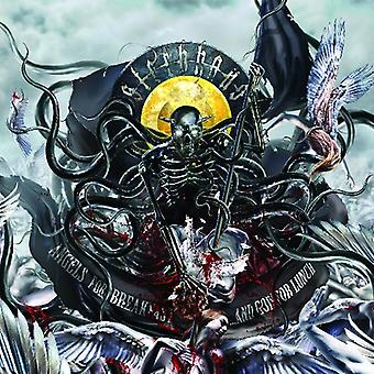 Sterbhaus - Ngels for morgenmad & Gud for frokost [CD] USA import