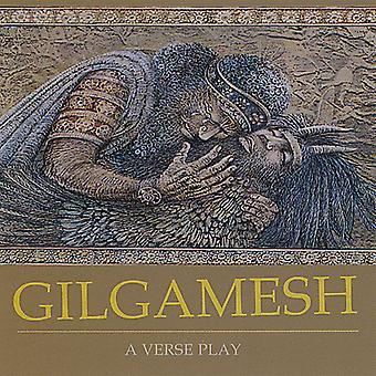 Actors Scene Unseen - Gilgamesh-a Verse Play [CD] USA import