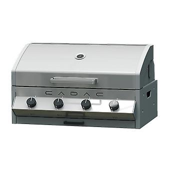 Cadac Built-in meridian stainless steel 3b (Garden , Barbecues , Barbecues)