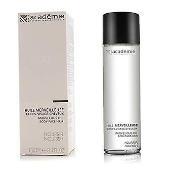 Academie Marvelous Oil - 100ml/3.4oz