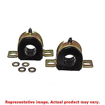 Energy Suspension Sway Bar Bushing Set 9.5175G Black Fits:UNIVERSAL 0 - 0 NON A