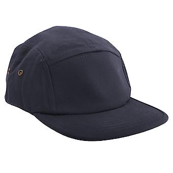 Beechfield Canvas 5 Panel Classic Baseball Cap