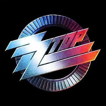 ZZ Top Logo eliminator new Official any occasion Greeting Card
