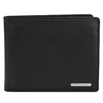 Porsche Design CL2 2.0 wallet leather money market 4090000214-900